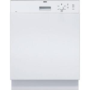 Photo of Zanussi ZDI122W Dishwasher