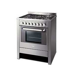 Photo of Electrolux EKM70150X Cooker