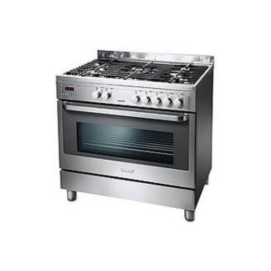 electrolux 90cm oven. electrolux ekm90450x reviews 90cm oven