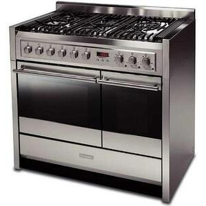 Photo of Electrolux EKM10760X Cooker