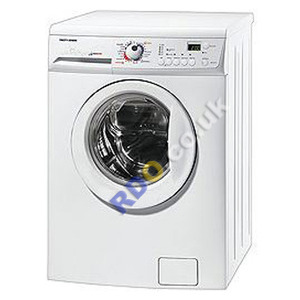 Photo of Tricity Bendix WDR1242W Washer Dryer