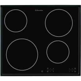 Electrolux EHS60021K Reviews