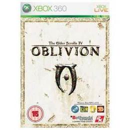 Elder Scrolls IV: Oblivion (Xbox 360')