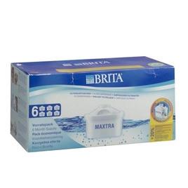 Brita Filter Cartridges - Pack of 6 Reviews