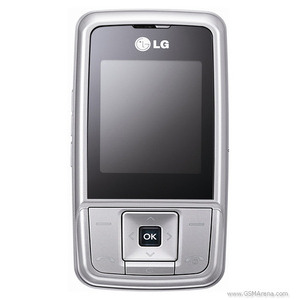Photo of LG KG290 Mobile Phone