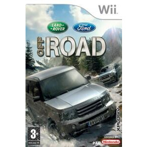 Photo of Off Road (Wii) Video Game