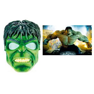 Photo of Hulk Power Glow Mask Toy