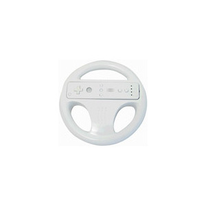 Photo of ACCESSORIES4TECHNOLOGY Racing Wheel Games Console Accessory