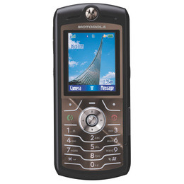 Motorola SLVR L6 Reviews