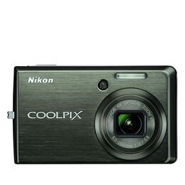 Nikon Coolpix S210 Reviews