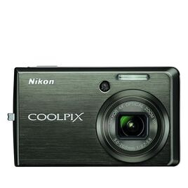 Nikon Coolpix S210 Reviews