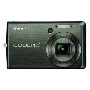 Photo of Nikon Coolpix S210 Digital Camera