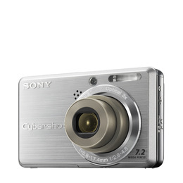 Sony Cybershot DSC-S750 Reviews