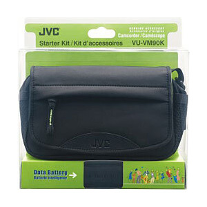 Photo of JVC VU-VM90K Camera Case