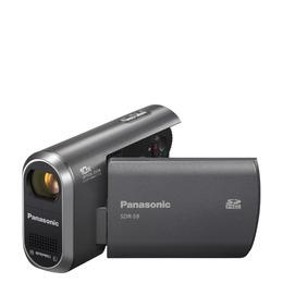 Panasonic SDR-S9 Reviews