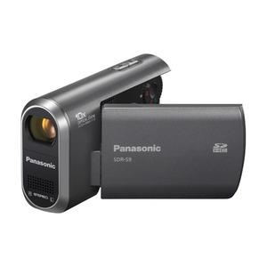 Photo of Panasonic SDR-S9 Camcorder