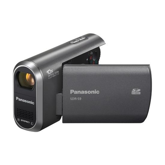 Panasonic SDR-S9