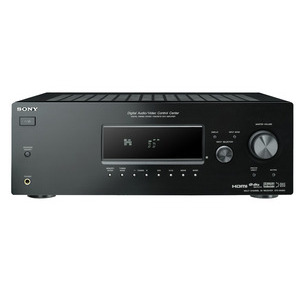 Photo of Sony STR-DG520 Receiver