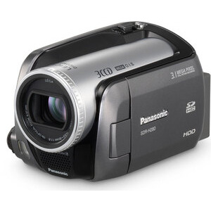 Photo of Panasonic SDR-H280 Camcorder