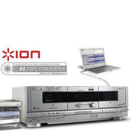 Ion TAPE2PC Reviews
