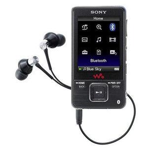 Photo of Sony NWZ-A829 16GB MP3 Player