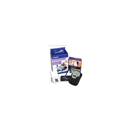 Digital Accessory Camera Kit (SD card)