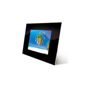 "Photo of Digital LCD Frame 8"" Hi-Resolution Digital Photo Frame"
