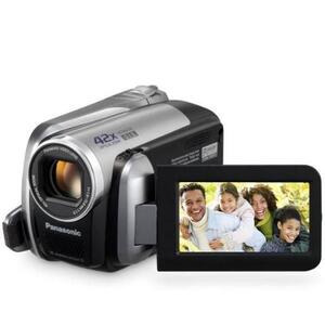 Photo of Panasonic SDR-H50 Camcorder