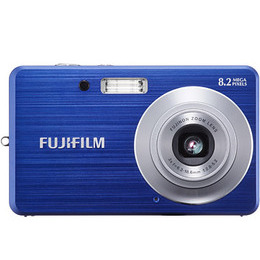Fujifilm Finepix J12 Reviews