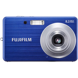 Photo of Fujifilm Finepix J12 Digital Camera