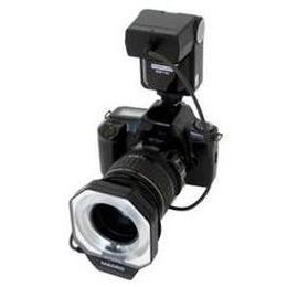 DRF14C Ring Flash for Canon Reviews