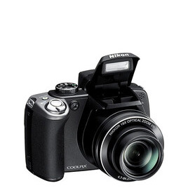 Nikon Coolpix P80 Reviews