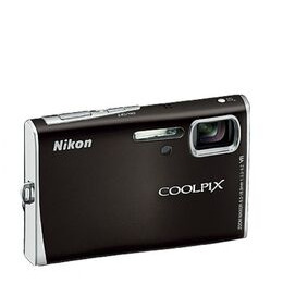Nikon Coolpix S52 Reviews
