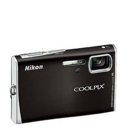 Nikon Coolpix S52 Reviews