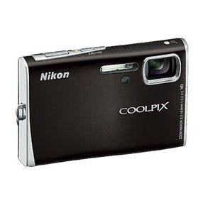 Photo of Nikon Coolpix S52 Digital Camera