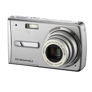 Photo of Pentax Optio L50 Digital Camera