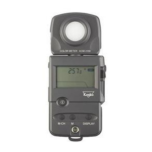 Photo of KCM-3100 Colour Meter Photography