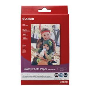 "Photo of Glossy Photo Paper GP-501 6X4"" (10 X 15CM) 100 Sheets Photo Paper"