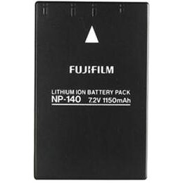 NP-140 Lithium-Ion Rechargeable Battery for S100FS