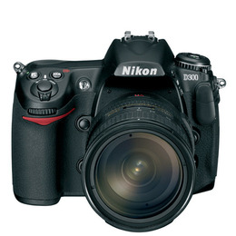 Nikon D300 (Body Only) Reviews