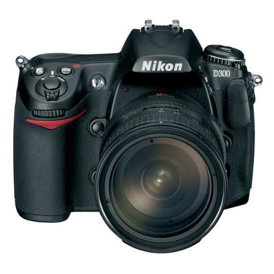 Nikon D300 (Body Only)