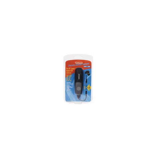HRC 280 Remote Cable Release for Canon DSLRs (80cm/2m)