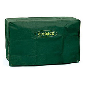 Photo of Outback 4102-COV2 2 Burner Flatbed Cover BBQ