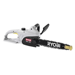 Photo of Ryobi 1800W Electric ChainSaw 16 Inch Bar 240V Garden Equipment