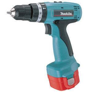 Photo of Makita 8270DWPE 12V Combi Drill Power Tool