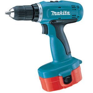 Photo of Makita 6390DWAE3 18V Drill Driver Power Tool
