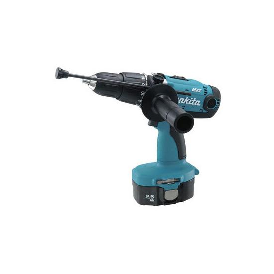 Makita 8444DWDE3 18v MXT Combi Drill