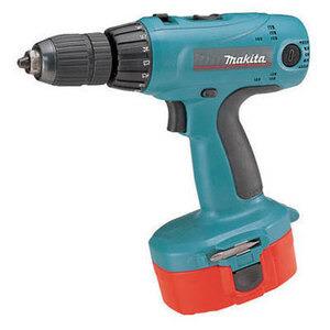 Photo of Makita 6347DWDE3 18V Drill/Driver Power Tool