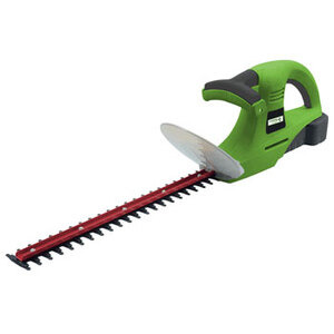Photo of Cutting Edge 18V Cordless Hedge Trimmer Garden Equipment