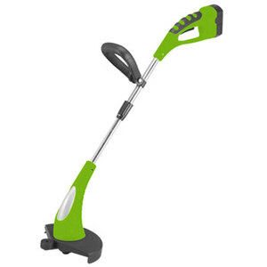 Photo of Cutting Edge CGT18N 18V Cordless Grass Trimmer Garden Equipment